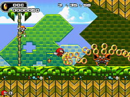Ultimate flash sonic game free download